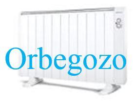 orbegozo radiadores bajo consumo
