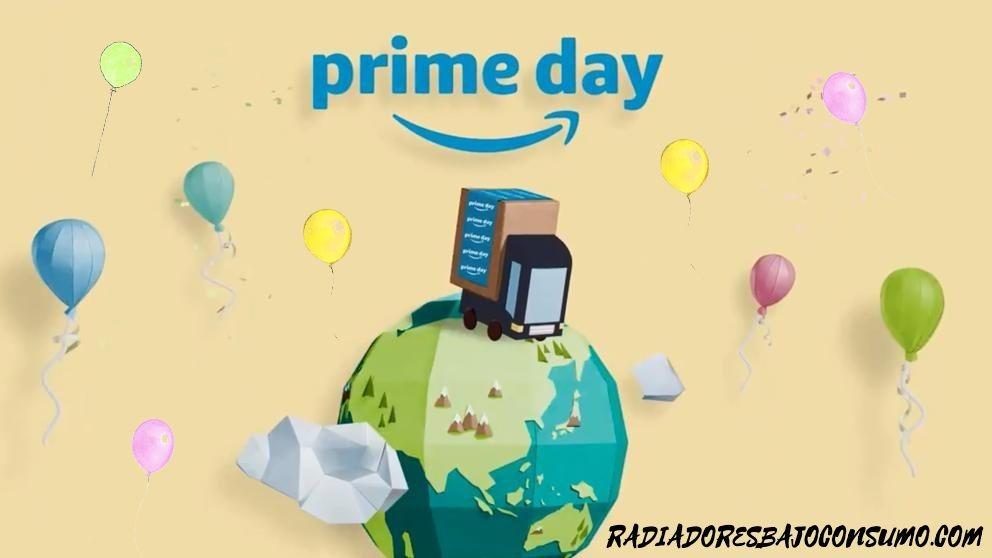 Radiadores Prime Day 2019